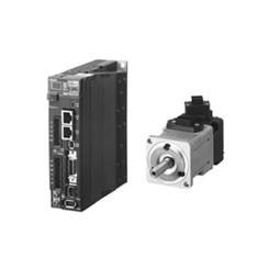 AC 서보 모터 / 드라이버 (G5시리즈 EtherCAT 통신 내장타입)